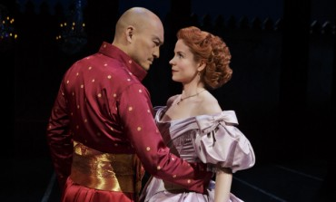 Review: The King And I.