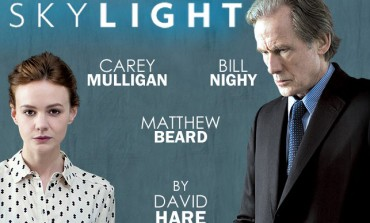 "Review Of ""Skylight"""