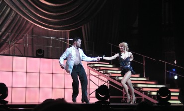 Review Of The DWTS Live Tour