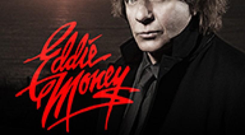 Quick Phoner With Eddie Money.