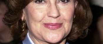 Interview With Kelly Bishop.