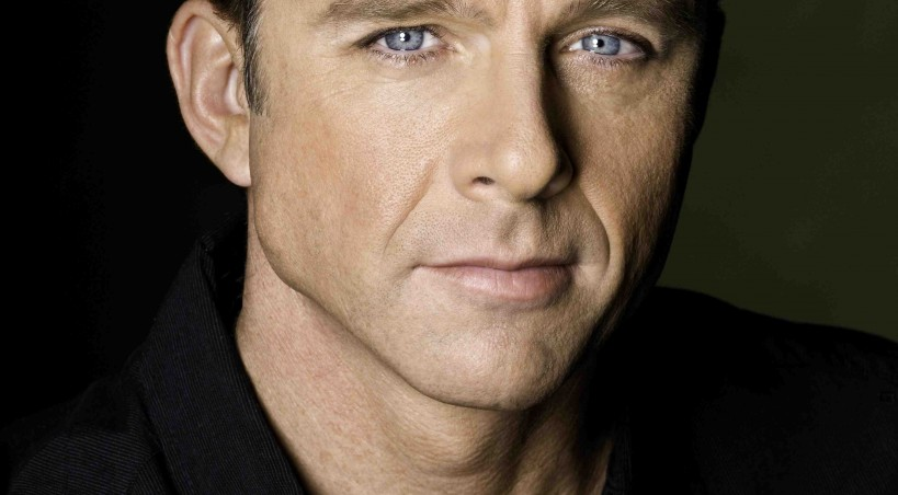 Interview with Maxwell Caulfield: Blast From The Past.