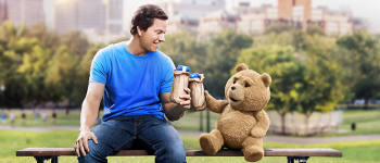 Ted Trailer.