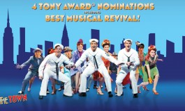 The Fred Astaire Awards