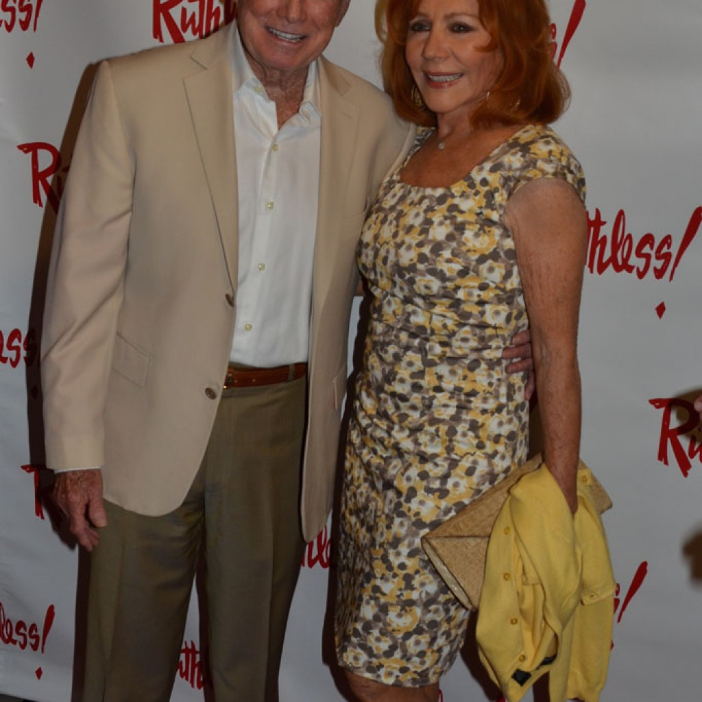 Regis & Joy Philbin