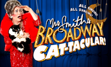 Interview with Andrew Rasmussen: Mrs. Smith's BROADWAY CAT-TACULAR!