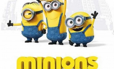 Review of Minions.