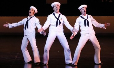 """Interview With Tyler Hanes: """"On The Town"""""""
