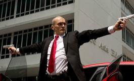 HITMAN: AGENT 47 Review.