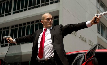 HITMAN: AGENT 47 Review.