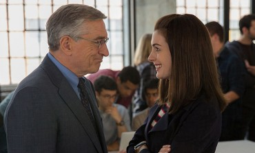 Review:  THE INTERN.