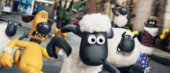 """Trailer: """"Shaun The Sheep"""""""