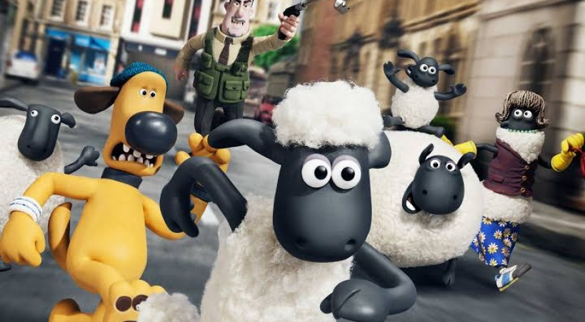 """ Shaun The Sheep"" The Best Aardman Film To Date!"