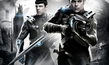 Win A Role In The New Star Trek Film! Live Long And Prosper!