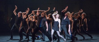 Flash Forward: Career Transition Of Dancers Gala.