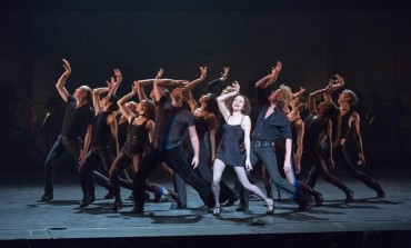 Flash Forward: Career Transition For Dancers Gala.