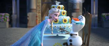 """Interview with Aimee Scribner and Peter Del Vecho Of Disney. They Confirmed """"Frozen"""" Will Move To Broadway!"""