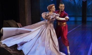 """Jose' Llana: """"King And I"""" Run, Run Run Like Eliza But See It!"""