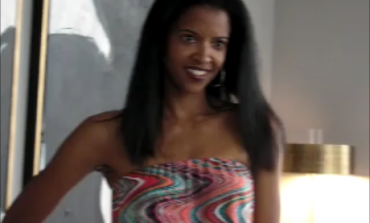 On The Red Carpet: Renee Elise Goldsberry.