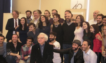 Meet Sheldon Harnick: Lyrics Fiddler On The Roof.