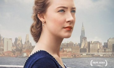 FILM CHAT: BROOKLYN.