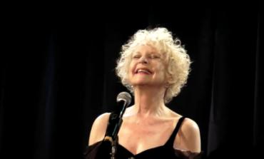 Penny Fuller: Encompass Opera Benefit.