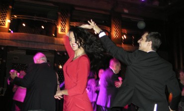 Edison Ballroom November 27, 2015