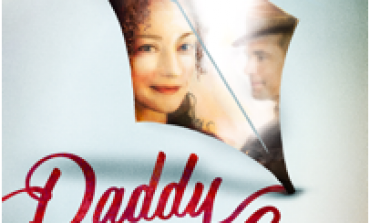 ADAM HALPIN JOINS WIFE MEGAN McGINNIS IN DADDY LONG LEGS!