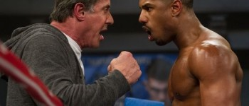 CREED IS A CONTENDER!
