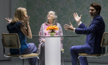 Marjorie Prime A Must See!