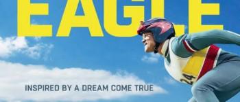 Eddie The Eagle: Trailer.