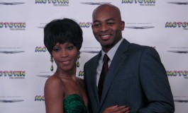 A Few Questions for Brandon Victor Dixon And Tor and Lisa.