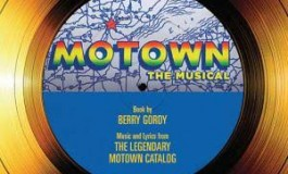 Motown The Musical Broadway Tour.