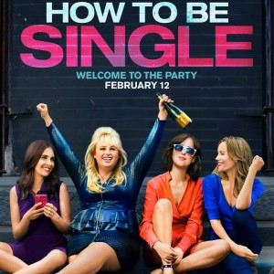 Review: How To Be Single.
