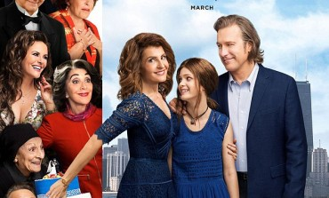 "Reviews By Vlad: ""My Big Fat Greek Wedding 2"""
