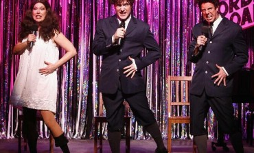 """FORBIDDEN BROADWAY Disaster Edition"" To Play In September!"