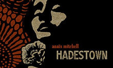 """HADESTOWN"" A NEW FOLK OPERA."