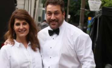 "Joey Fatone Wants To Play ""Olaf"" In Frozen On Broadway."