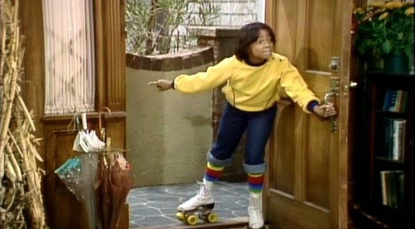 """Kim Fields (Tootie from """"The Facts Of Life"""" and """" Living Single"""") Joins DWTS."""
