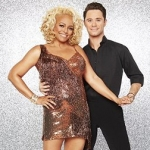 "Kim Fields (Tootie from ""The Facts Of Life"" and "" Living Single"") Joins DWTS. 2"