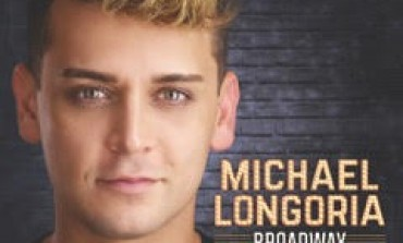 5 Questions For Michael Longoria.
