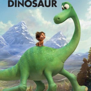 "On Demand Pick Of The Month: "" The Good Dinosaur"" 1"