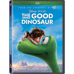 "On Demand Pick Of The Month: "" The Good Dinosaur"" 2"