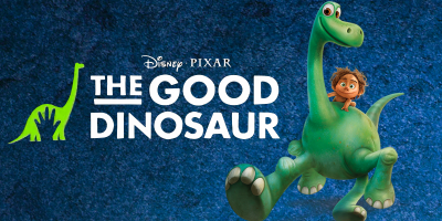 "On Demand Pick Of The Month: "" The Good Dinosaur"" 3"