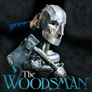 THE WOODSMAN.