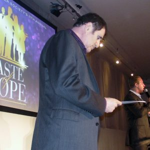 American Cancer Society: Taste Of Hope. 3