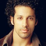 """Interview with Luis Salgado. """"ON YOUR FEET"""""""