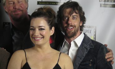 "On The Red Carpet: FIRST ANNUAL ""BROADWAY BEE"""