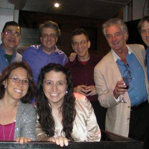 Photo Coverage The Chase Brock Experience. 5
