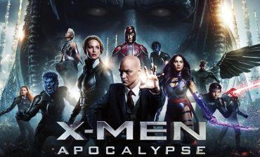Reviews By Vlad: X-MEN APOCALYPSE.